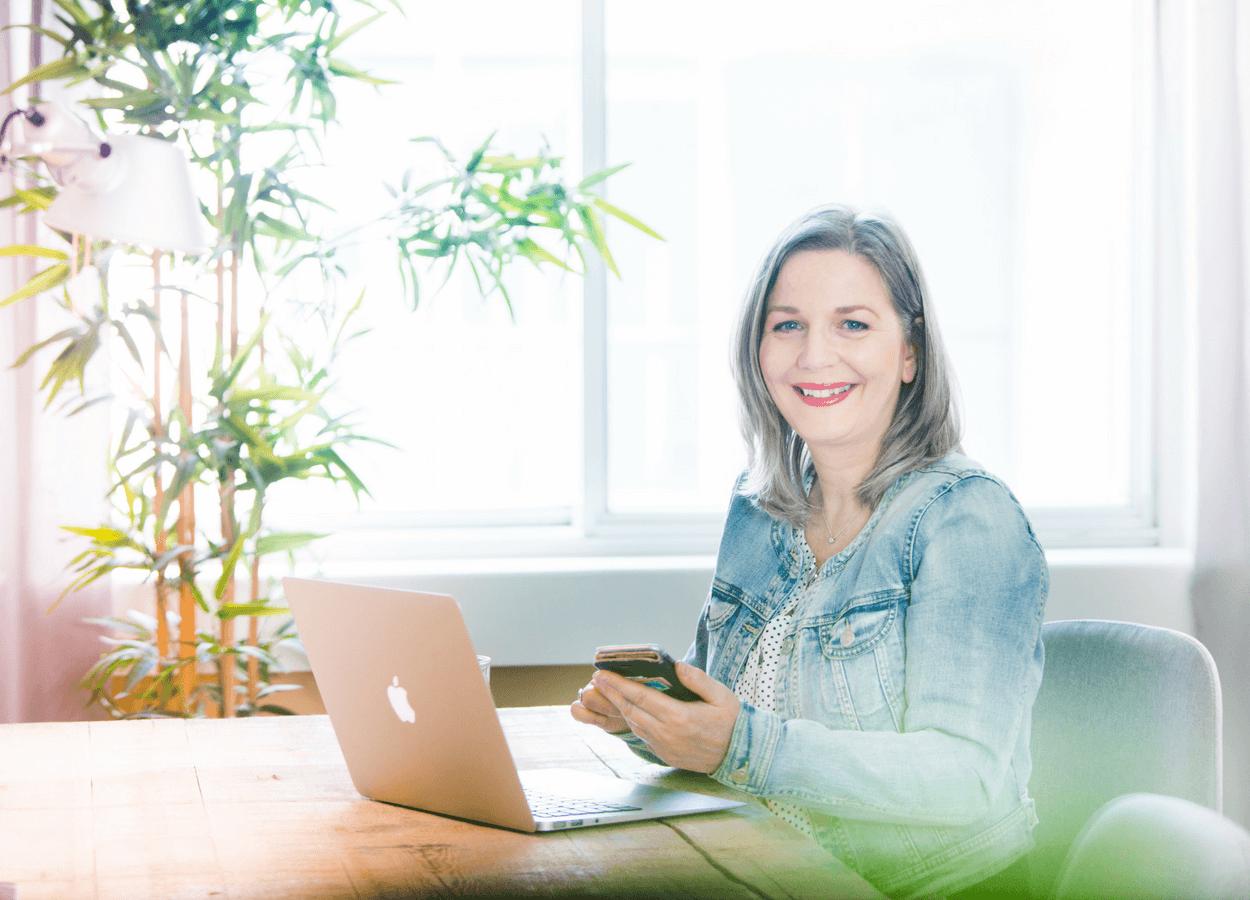 Hoe scoor jij als ondernemer op zichtbaarheid?
