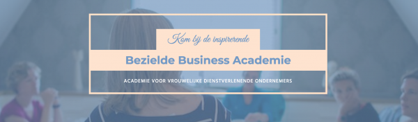 Bezielde Business Academie