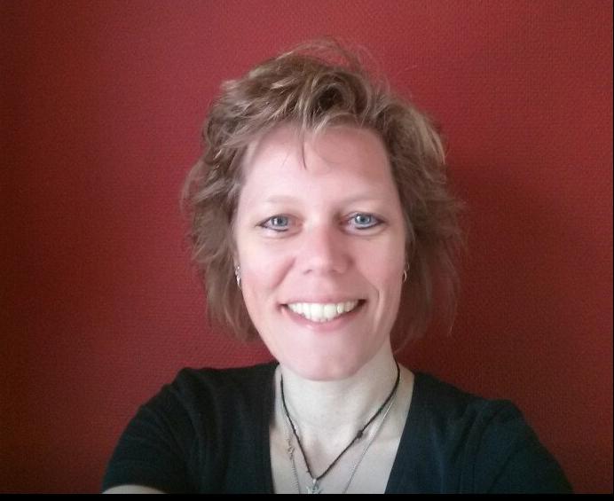 Nathalie Visser